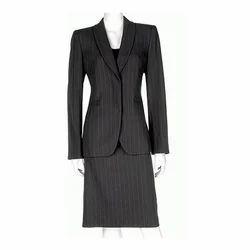 Women's Bespoke Suit