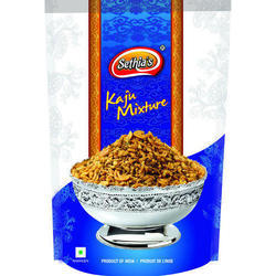 Sethia's Kaju Mixture, Packaging Type: Packet