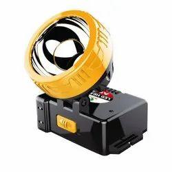 Power Zoom LED Light