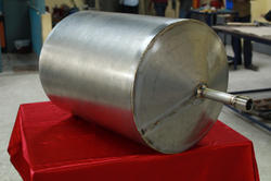 Aqua Regia Reactor ( Titanium)