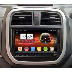 Hypersonic 10 Inch Universal Android Player at Rs 16000 /box | Car