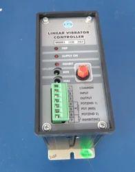 Vibrator Controller LCD 202