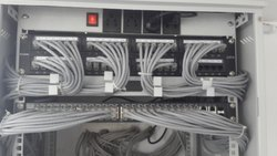 Structured Cabling Solutions, In India
