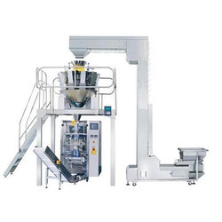 Semi Automatic Potato Chips Packaging Machine