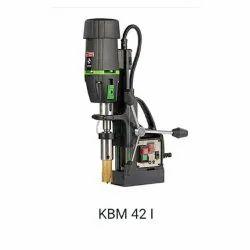 Magnetic Core Drilling Machine KBM 42i