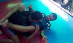 Kick Boxing Training Service