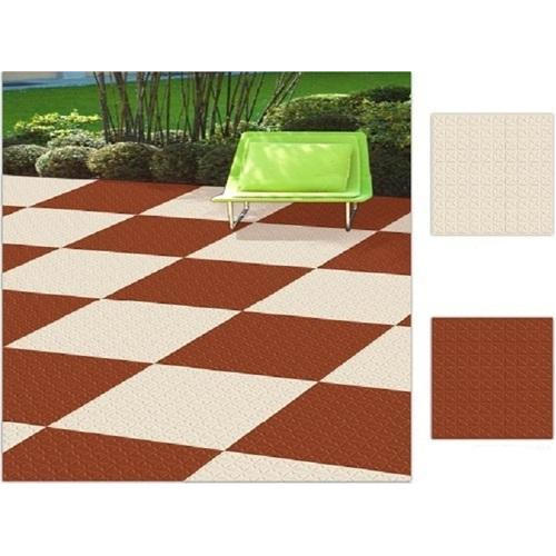 Chequered Parking Tiles Exporter From Morbi