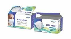sterimask Disposable N95 Face Mask