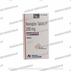 Nevivir (Nevirapine)