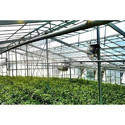 Green House Heating System