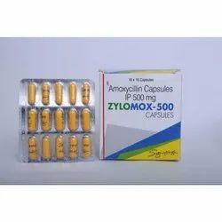 Amoxycilin 500mg Capsule
