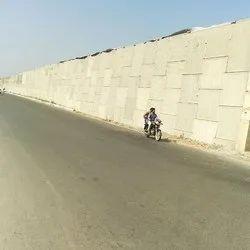 RS Concrete Wall