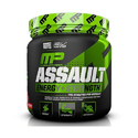 Musclepharm Assault Pre Workout, Packaging Type: Plastic Jar