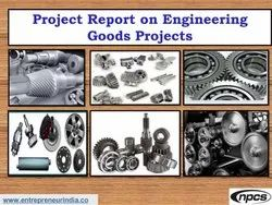 Consultancy Project Report on Engineering Goods