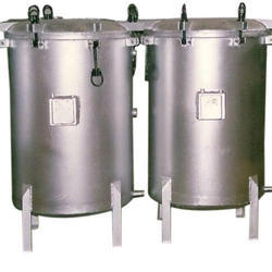 Canning Retort