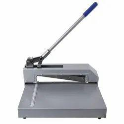 LSMS-32 Metal Cutting Machine