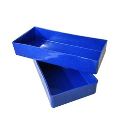 Rectangle Plastic Storage Box