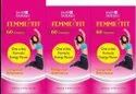 FEMME FIT Energy Capsules