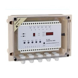 Sequential Timers  - Model ST-6M1