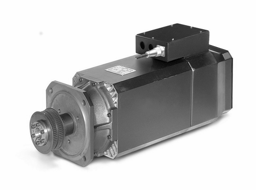 16000 CNC Spindle Motor, FinePRO Automations | ID: 17916605355
