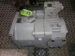 Rexroth Aa11vlo260lrdh2/11l Model Hydraulic Pump