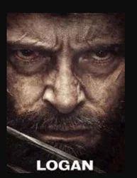 Logan English Movie Ticket Booking
