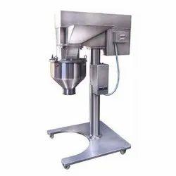 SS Multi Mill GMP MODEL, For Pharmaceutical, Capacity: 100-300 Per Hrs