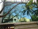 Structural Glazing Glass Work