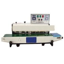 Semi Automatic Packaging Machine