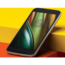 Used Moto E3 Power Mobile Phone, Screen Size: 5.00 Inch