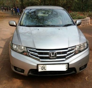 Alabaster Silver Metallic Honda City Cars