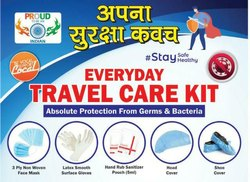 Everyday Travel Care Kit