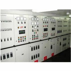 Electric Control Panel in Sangli, इलेक्ट्रिक