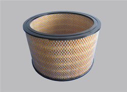 Cylindrical Filters From High Quality Air Filters