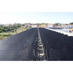 Solar Water Heater(FPC)