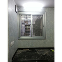 Aluminium Roof Partition300
