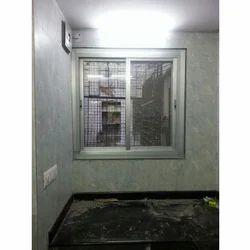 Aluminium Roof Partition300