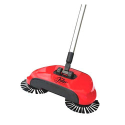 Rotating Sweeper