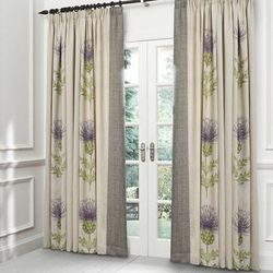 Multicolor Cotton Stylish Door Curtain Rs 250 Square Meter Rexine