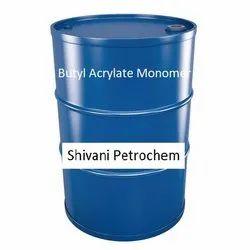 Butyl Acrylate Monomer, Packaging Size: 200 L