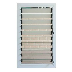 UPVC Ventilator