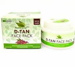 Nature Leaf Clove De tan pack, Pack Size: 100 Gm, for Parlour