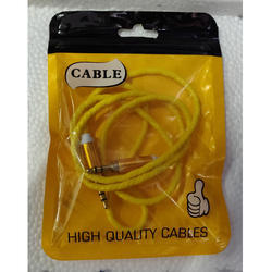 High Quality Aux Cable
