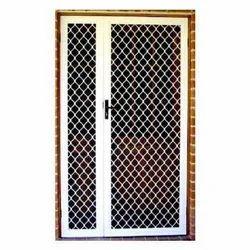 Aluminium Door Grill  sc 1 st  IndiaMART & Door Grills in Faridabad Haryana | Manufacturers u0026 Suppliers of ...