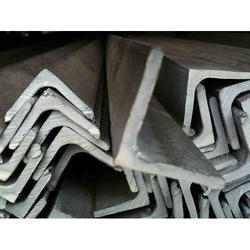 Construction Stainless Steel Angle