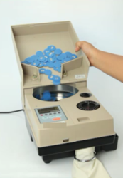 CC-200 Coin Counting Machine
