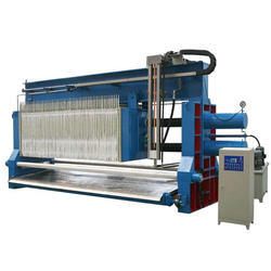 Amar Plastics Cast Iron Skeleton Filter Press