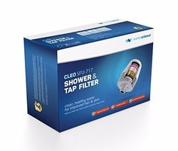 Shower & Tap Filter Water Science