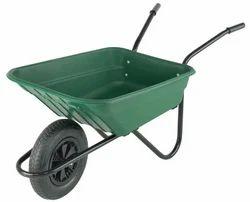 Wheelbarrow Trolley