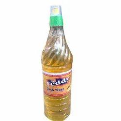 Teddy Liquid Dishwash, Pack Size: 1 Kg, Packaging Type: Plastic Bottle